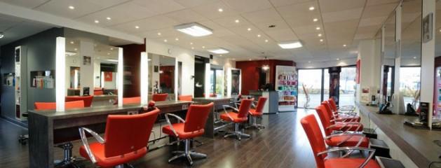 L'historique des salons de coiffure Gil Coiffeur