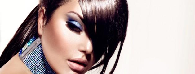 Balayage cheveux bruns